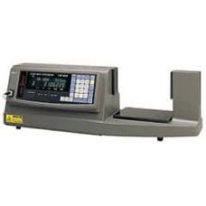 Mitutoyo: Laser Micrometer